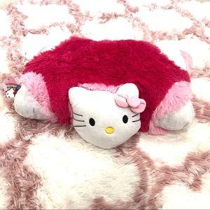 Hello Kitty Pillow Pet 🎀